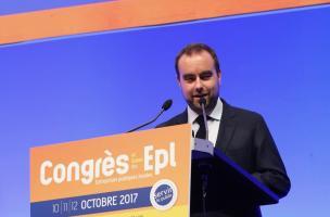 9 - Congrès des EPL 2017