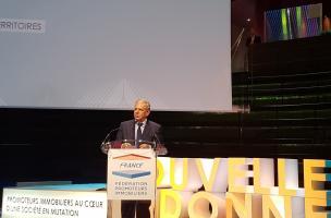 47e Congrès de la FPI, 2017