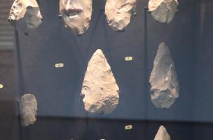 Néandertal Chronographe 8