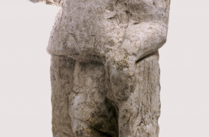 Protohistoire - Statue