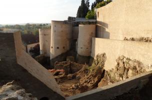 9-2-3 Restauration, archéologie du bâti 1