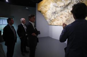 L'Inrap et le musée d'Aquitaine s'engagent dans un partenariat scientifique et culturel 2