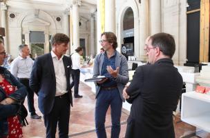 L'Inrap et le musée d'Aquitaine s'engagent dans un partenariat scientifique et culturel 3
