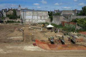 Visuel 3 - Blois rue des Ponts-Chartrains