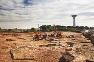 9-2-3 Restauration, archéologie du bâti 9