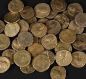 Des découvertes archéologiques originales sur le Contournement sud de Reims