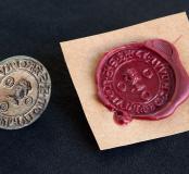 Archéologie et histoire d'Huguenin Jacquin, Bourguignon du XIV<sup>e</sup> siècle