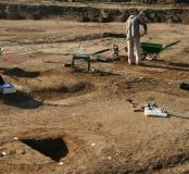 Une fouille archéologique approfondit la connaissance du passé Gaulois de Cavaillon