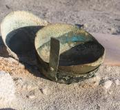 Retour de la 4e campagne de fouille archéologique sur l'île de Tromelin