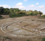Un nouveau sanctuaire gallo-romain à Estrées-Saint-Denis