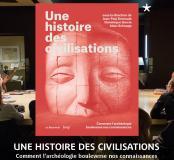 Rencontre - Histoire des civilisation - Musée du Quai Branly