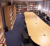 Centre de documentation Centre Ouest
