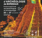 16e Festival international du film d'archéologie de Bordeaux
