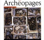 Couverture Archéopages 03