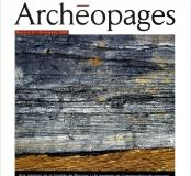Couverture Archéopages 08