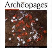 Couverture Archéopages 11