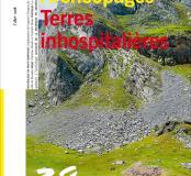 Archéopages n° 38 : <i>Terres inhospitalières</i>