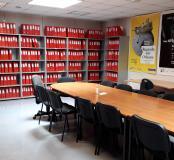 Centre de documentation Centre Est