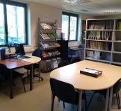 Centre de documentation Bourgogne-Franche-Comté
