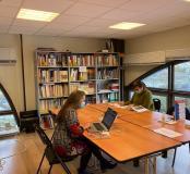 Centre de documentation Provence-alpes-Côte d'Azur