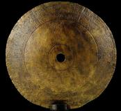 Le disque astrologique de Chevroches
