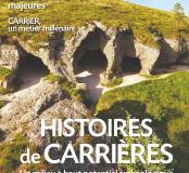 """Archéologia, hors-série n°23 """"Histoires de carrières"""""""