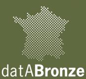 Logo datABronze