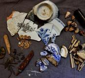 Vivre à Saint-Paul entre le XVIIIe et le XXe siècle - Échantillon du mobilier