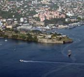 Fort Saint-Louis 1