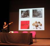 """Gilles Prilaux, conférence """"Archéologie de la Grande Guerre"""""""