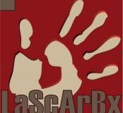 LaScArBx logo