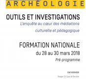 visuel preac archeologie outils et investigations