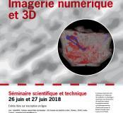 Archéologie : Imagerie numérique et 3D