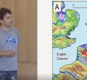 Les particularités morphostratigraphique des plaines du nord de la France et leurs implications taphonomiques