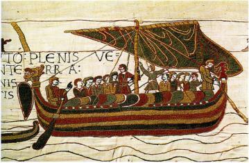 20 000 ans sur les mers