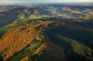 Bibracte : du haut de cette colline 25 siècles vous contemplent