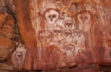 500 siècles d'art rupestre