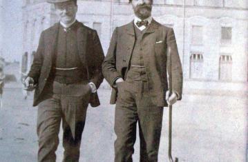 Henri Hubert le Marcel Mauss de l'Archéologie ?
