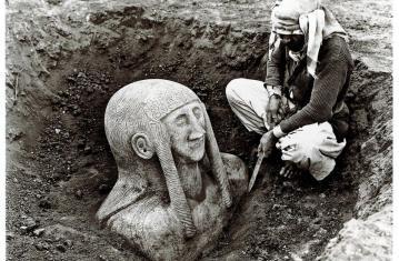 Un archéologue chez les Hittites