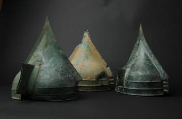 L'âge d'airain : l'Âge du bronze, une révolution industrielle ?