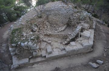 Gyptis et Protis, la fin d'un mythe fondateur de Marseille ?