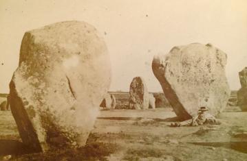 Archéologie du bout du monde : la Bretagne !