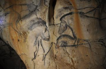 Les cavernes de Jean-Michel Geneste