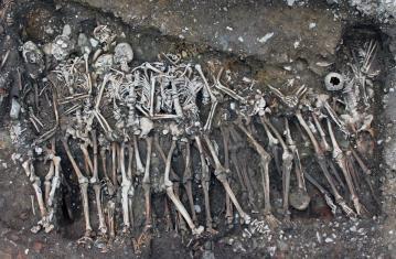 L'ultime bataille d'Anne de Bretagne révélée par les isotopes