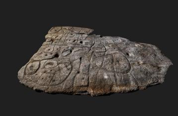 La plus ancienne carte en Europe est-elle bretonne ?