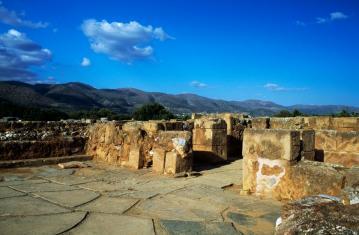 Delphes, Délos, Dréros et les autres…