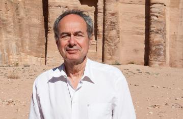 Archéologie : science politique ?