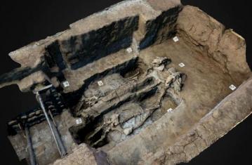 Des traces gauloises en royaume Thrace ?