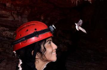 Le bonheur est dans la grotte