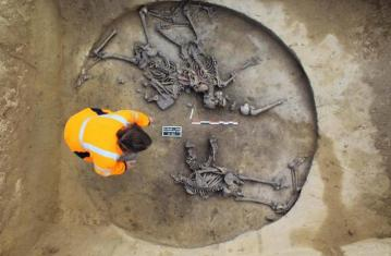 40 ans de découvertes néolithiques en France